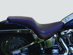 Harley Davidson - Buddyseat