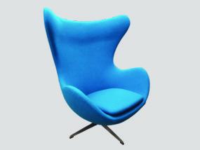 Retro Egg chair -Arne Jacobson